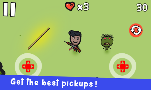 BeastBoyShub: The Zombie Hunter 2.6 screenshots 2