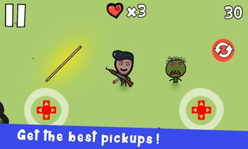 BeastBoyShub: The Zombie Hunter 2