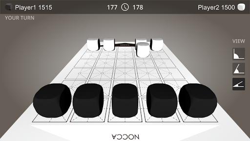 3D Chess: NOCCA NOCCA screenshots 1