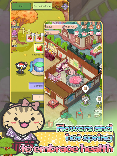 Happy Animal Hospital apkpoly screenshots 15