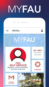 MYFAU  Apps on For Pc (Download In Windows 7/8/10 And Mac) 1