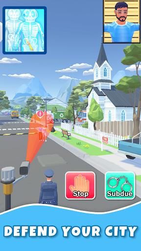 Street patrols 1.1.0 screenshots 4