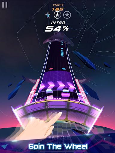 Spin Rhythm screenshots 10