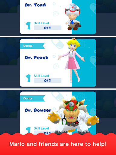 Dr. Mario World  screenshots 14