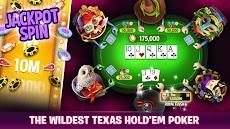 Governor of Poker 3 - Texas Holdem Casino Onlineのおすすめ画像4