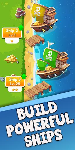 Idle Pirate Tycoon 0.23.1 updownapk 1