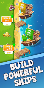 Idle Pirate Tycoon 0.23.1