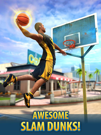Basketball Stars screenshots 15