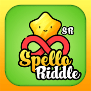 Spell-o-Riddle - 240 Brain Teasing Riddles