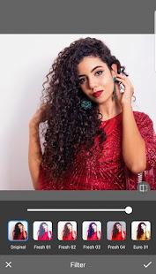 Beauty Naya - photo editor & Selfie Camera Filters