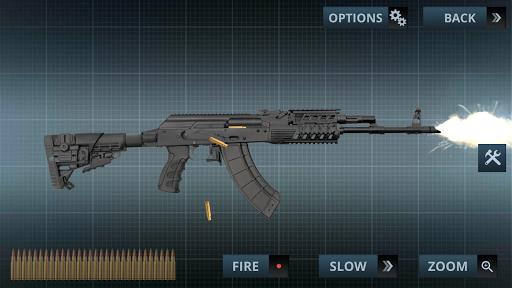 Ultimate Weapon Simulator Free screenshots 2