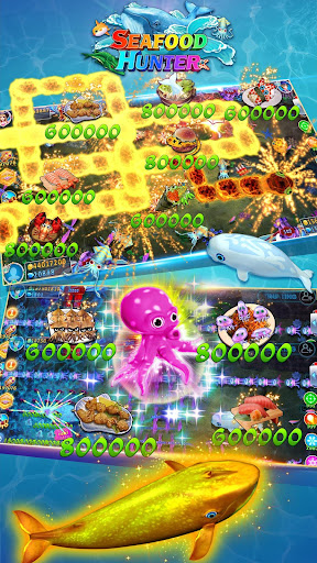 Dragon King Fishing Online-Arcade  Fish Games 7.0.1 screenshots 13