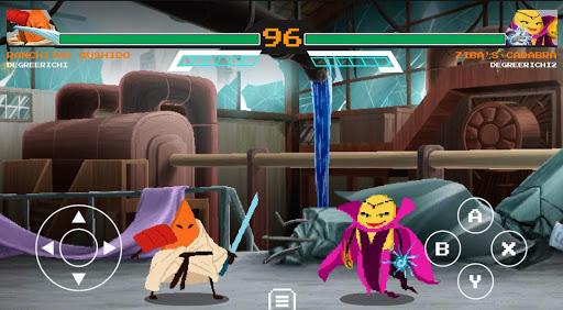Yummies Fighter 1.0.7 screenshots 4