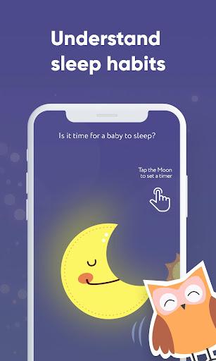 SuperMama: Breast Feeding And Baby Daybook App 1.28.0 Screenshots 6