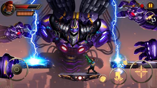Metal Squad: Shooting Game 2.3.1 screenshots 5