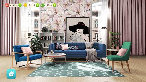 Dream Home: Design & Makeover apktram screenshots 4