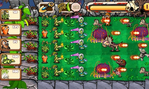 Angry Plants Classic Hack Online [Android & iOS] 4