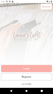 Lauras Loft Boutique  For Pc (Free Download On Windows7/8/8.1/10 And Mac) 1