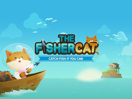 The Fishercat 4.1.2 screenshots 24