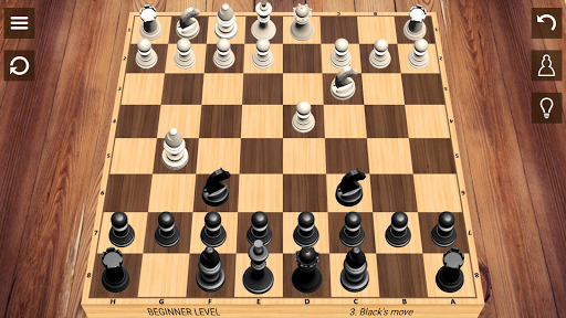 Chess modavailable screenshots 5