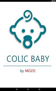 Colic Baby-Baby Sleeping Sound