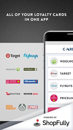 CARDplus - Loyalty Programs  Screenshots 1