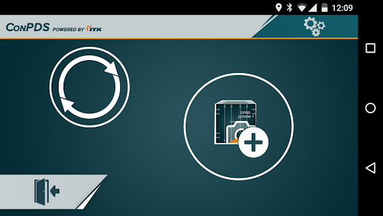 ConPDS Core 3.10 APK Mod for Android 1