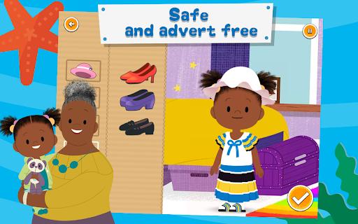 BBC CBeebies Playtime Island - Fun kids games 3.8.0 screenshots 16