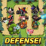 Defenders Squard - Idle defense RPG