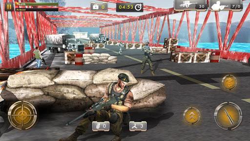 Mission Modern Strike : Multiplayer Pvp Fps Game  screenshots 1
