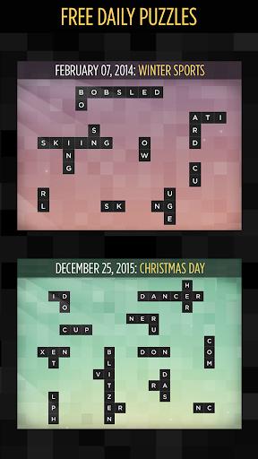 Bonza Word Puzzle 3.3.7 screenshots 4