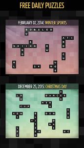 Bonza Word Puzzle 4
