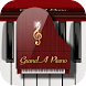 Grand A Piano - Androidアプリ