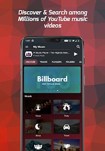 Pi Music Player - Free Music Player, YouTube Music 3.1.4.4_release_2 (AOSP) (Unlocked)