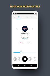Radio South Africa – Free Radio App, Radio FM free 4.11.10 [Mod + APK] Android 2