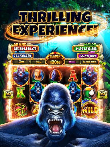Baba Wild Slots - Slot machines Vegas Casino Games 2.0.2 screenshots 10