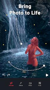 Movepic -Photo Motion &3D loop leap alight Maker 2.9.2 (Vip) (Armeabi-v7a, Arm64-v8a)