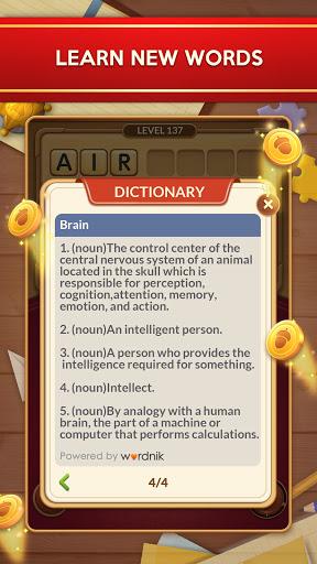 Word Card: Fun Collect Game screenshots 6