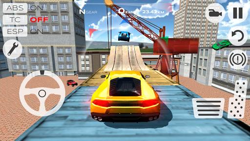 Multiplayer Driving Simulator 1.09 screenshots 10