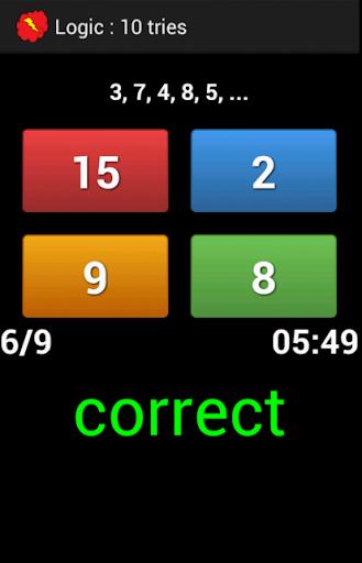 Logic apkpoly screenshots 19