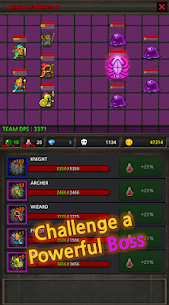 Grow Heroes VIP MOD APK 5.9.0 (Purchase Free) 2