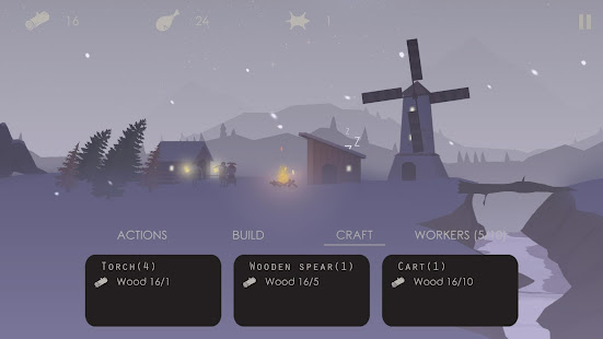 The Bonfire: Forsaken Lands screenshots 7