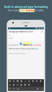 MailDroid Pro Patched MOD APK 5