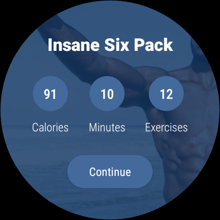 Fitify: Workout Routines & Training Plans android2mod screenshots 24