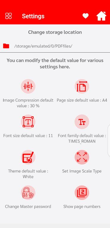 SM PDF Advance Tool  poster 7