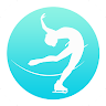 inSkate - figure skating video lessons icon