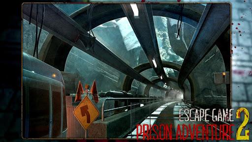 Escape game : prison adventure 2  screenshots 3