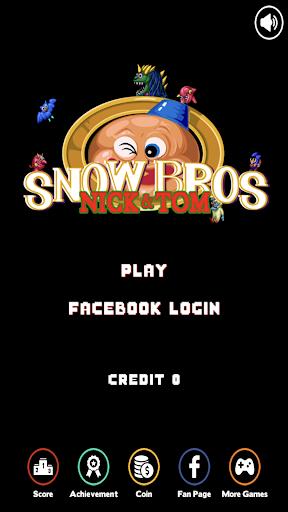 Snow Bros 2.1.4 screenshots 1