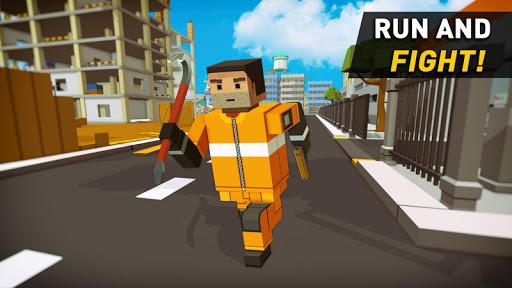 Pixel Danger Zone: Battle Royale 1.0.8 screenshots 2