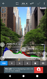 Photo Editor MOD (Unlocked) 3